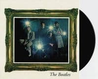 THE BEATLES Strawberry Fields Forever Vinyl Record 7 Inch Parlophone 2019